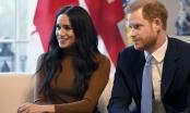 Vợ chồng Hoàng tử nước Anh thành... dân thường