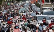 Công bố đường dây nóng đảm bảo an toàn giao thông trong dịp Tết Nguyên đán