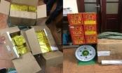 Bắc Giang: Tạm giữ đối tượng tàng trữ pháo nổ tại nhà