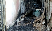 Bắt giữ nghi phạm gây ra vụ cháy nhà 5 người chết ở quận 9