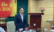 Phó Thủ tướng Vũ Đức Đam: Việt Nam chính thức kích hoạt trung tâm khẩn cấp của Bộ Y tế