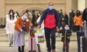 Dấu hiệu nhận biết người nhiễm viêm phổi cấp do virus Corona