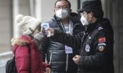 Trung Quốc xác nhận: 830 trường hợp nhiễm virus corona, 25 người tử vong