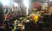 Ngày đầu năm chen chân dâng hương ở ngôi đền linh thiêng nhất xứ Nghệ