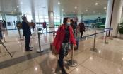 Tin nhanh: Cục hàng không Việt Nam yêu cầu hủy toàn bộ chuyến bay đi, đến Vũ Hán