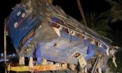 102 người chết vì tai nạn giao thông trong 5 ngày nghỉ Tết