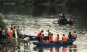 Lật thuyền trên đập nước, 1 người phụ nữ tử vong