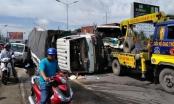 Sau 7 ngày nghỉ tết, 133 người đã thiệt mạng vì tai nạn giao thông