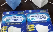 Khẩu trang Y tế Mebiphar 3D Mask: Sản phẩm được hàng triệu người tin dùng trong phòng chống dịch bệnh