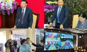 Quảng Ninh ban hành Chỉ thị tăng cường các biện pháp cấp bách phòng, chống dịch bệnh Corona