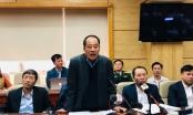 Bộ Y tế tiếp tục họp khẩn, khẳng định chưa có trường hợp lây lan cộng đồng tại Việt Nam