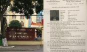 Công an quận Hoàng Mai ra quyết định khởi tố vụ án hình sự sau phản ánh của Pháp luật Plus