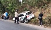Khởi tố tài xế xe ô tô gây tai nạn chết người ở Lâm Đồng