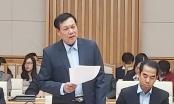 Tình trạng sức khỏe của 3 công dân Việt nhiễm virus corona giờ ra sao?