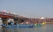 Nghệ An dừng hơn 20 lễ hội lớn để phòng dịch đường hô hấp cấp