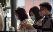 Phòng ngừa lây lan virus Corona nhiều chung cư tại Hà Nội yêu cầu người dân đeo khẩu trang