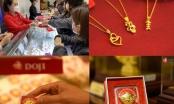 Bất chấp dịch corona, gần 270.000 sản phẩm vàng DOJI được bán ra thị trường