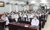 Bệnh viện Da liễu Trung ương triển khai các hoạt động chống dịch bệnh viêm phổi cấp