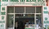 Đắk Lắk: Xử phạt 20 triệu đồng đối với nhà thuốc găm hàng khẩu trang