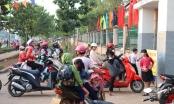 Học sinh Bình Phước nghỉ học tạm thời để phòng, chống dịch Corona