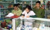 Lào Cai: 6 cơ sở dược bị phạt vì không niêm yết giá khẩu trang y tế