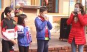 Nghệ An hỏa tốc cho học sinh nghỉ học phòng vius Corona