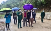 Cao Bằng: Bộ Đội Biên Phòng tích cực phòng chống dịch nCoV