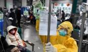 Hồ Bắc có biểu hiện giấu dịch Corona, Trung Quốc mạnh tay xử lý cán bộ, đảng viên lơ là