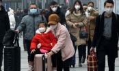 Con số tử vong vượt qua SARS, Trung Quốc cảnh báo đường lây nhiễm mới của virus corona