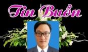 Phóng viên Phạm Hữu Sang đột ngột qua đời trong một chuyến công tác tại Quảng Ninh