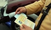 Cao Bằng: Sử dụng ma túy trong khi lái xe, tài xế bị phạt 45 triệu đồng