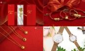 Hâm nóng thị trường Valentine 14/2, mua trang sức được tặng quà giá trị