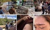 Làm rõ vụ du khách Thái Lan bị đánh ở khu du lịch Đà Lạt