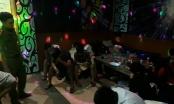 Kiểm tra quán karaoke, phát hiện 12 người sử dụng ma túy