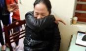 Người dân vây bắt người phụ nữ nghi thôi miên lấy tiền của tiểu thương