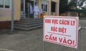 Sức khỏe người người đang cách ly tới khách sạn ở Hà Tĩnh dự đám cưới giờ ra sao