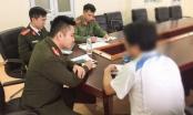"""Hà Tĩnh: Bị xử phạt vì lập nhóm trên Zalo """"chỉ điểm"""" chốt CSGT để """"né chốt"""""""