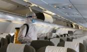 Nhìn từ ca Covid-19 thứ 21: Nguy cơ lây nhiễm trên máy bay có thực sự cao?