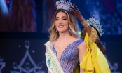 Tân Hoa hậu Chuyển giới Quốc tế đến từ Mexico: Nhan sắc xinh rạng rỡ, hình thể quyến rũ 'vạn người mê'
