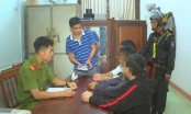Đắk Lắk: Bắt nhóm thanh niên mang dao đi cướp tài sản