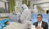 Thông tin mới nhất về đại dịch bệnh Covid-19: Việt Nam thêm ca nhiễm mới, TGĐ WHO lo ngại về tình trạng dịch bệnh lây lan