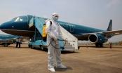 Bộ Y tế thông báo khẩn 7 chuyến bay có hành khách mắc COVID-19