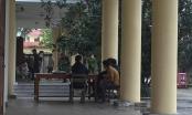 Nghệ An: Vợ bàng hoàng nhận tin báo chồng tử vong khi đang thi hành án trong trại
