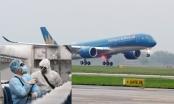 Cập nhật tình hình dịch bệnh Covid-19: Ba chuyến bay có hành khách mắc COVID-19, Bộ Y tế ra thông báo khẩn cấp