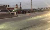 Clip tai nạn kinh hoàng trên quốc lộ 1A, nhiều người thương vong