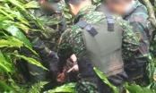 Nghệ An: Một chiến sỹ công an hi sinh khi truy bắt đối tượng buôn ma túy