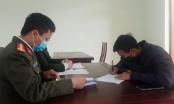 42 trường hợp tung tin thất thiệt về dịch Covid- 19 tại Nghệ An đã bị xử phạt