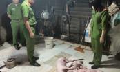 Kinh hoàng: Lợn chết không rõ nguồn gốc được mua về quay bán cho khách tại Hà Tĩnh