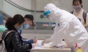 Một bác sĩ tham gia chống dịch nhiễm Covid-19, nâng tổng số ca lên 116
