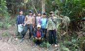 Kon Tum: Công ty Lâm Nghiệp Kon Rẫy Tăng cường công tác phòng chống cháy rừng trong mùa khô